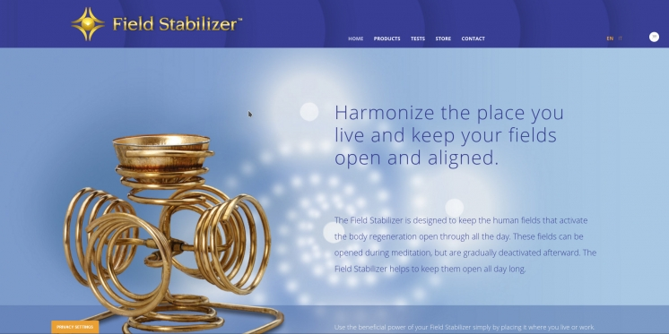 fieldstabilizer.com