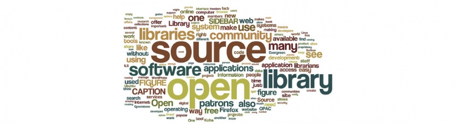 Open source software for small-medium business